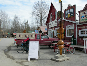 Photo: Talkeetna