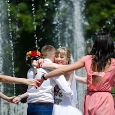 Wedding photographer Nikolay Lobodyanko (vayhra). Photo of 30.07.2016