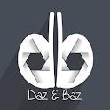 Daz & Baz Studioz icon