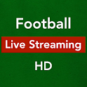Live Football Tv Streaming HD Free Soccer Match icon