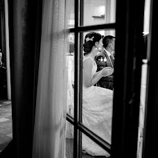 Wedding photographer Tsvetelina Deliyska (lhassas). Photo of 01.08.2018