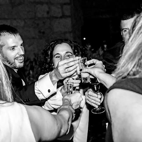 Wedding photographer David Hernández mejías (chemaydavinci). Photo of 27.10.2017
