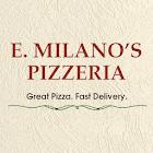 E. Milano's Pizzeria icon