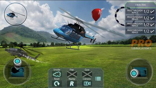 Pro RC Remote Control Flight Simulator Free  screenshots 4