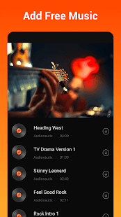 App Video Editor & Video Maker - VivaVideo APK for Windows Phone
