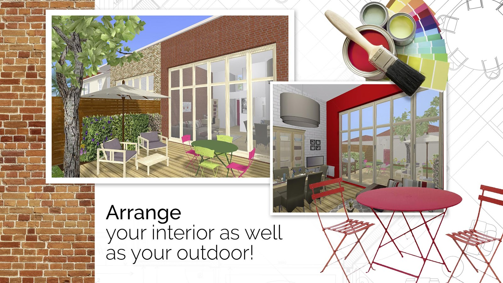 home designer 3d. Home Design 3D  FREEMIUM screenshot Android Apps on Google Play