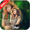 DSLR Camera Blur Background, Bokeh Effects icon
