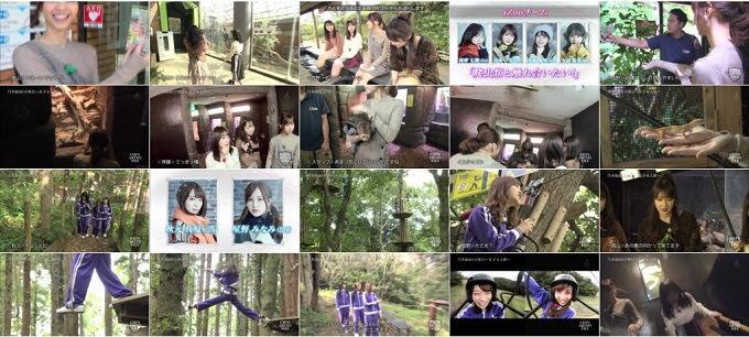 (TV-Variety)(720p+1080i) 乃木坂46 – CDTV Artist File 181103