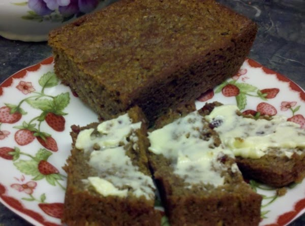 Quick Sweet Whole Wheat Bread Recipe