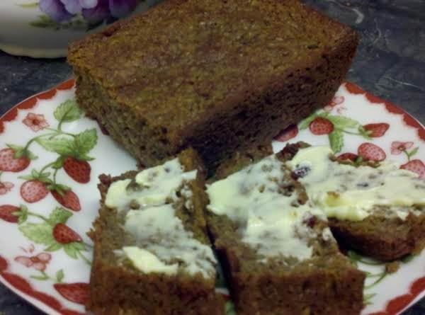 Quick Sweet Whole Wheat Bread Recipe