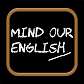 Mind Our English - IELTS TOEFL