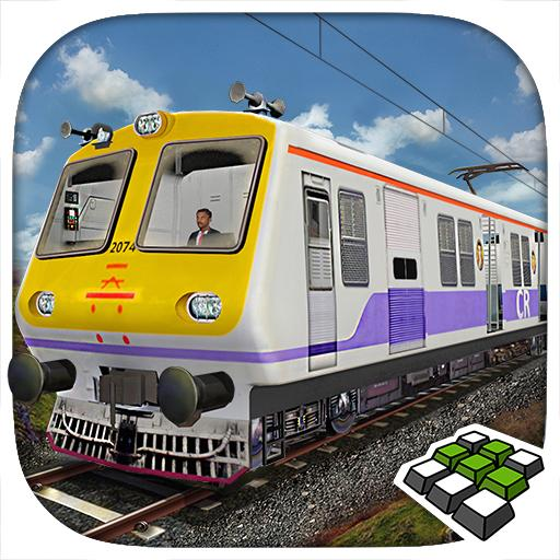 Indian Local Train Simulator file APK Free for PC, smart TV Download