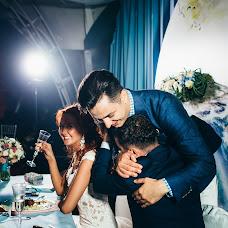 Fotograf ślubny Kira Nevskaya (dewberry). Zdjęcie z 12.07.2016