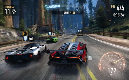 Need for Speed™ No Limits MOD Apk 4.5.5 (Unlimited Coins) 7