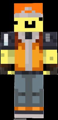 pixelmon | Nova Skin
