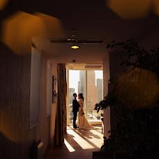 Wedding photographer Mariya Fedorova (Njaka). Photo of 02.05.2018
