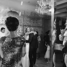 Wedding photographer Mariya Cherkasova (marrianche). Photo of 30.11.2018