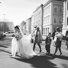 Wedding photographer Kata Sipos (sipos). Photo of 18.06.2015