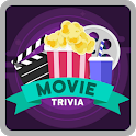 Movie Trivia – Guess the Film / QUIZ GAME icon