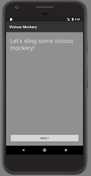 Download Vicious Mockery APK latest version app for android