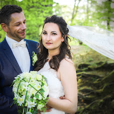 Wedding photographer Stefanie Haller (haller). Photo of 29.04.2017