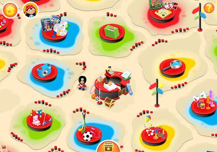 Fætter BR's app - til børn screenshot 5