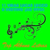 11 Vidas Lucas Lucco Letras