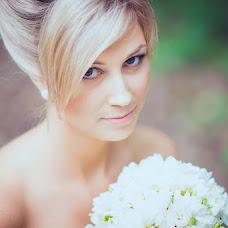 Wedding photographer Fedor Zaycev (Fidell). Photo of 16.11.2013
