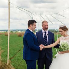 Wedding photographer Darya Potapova (potapova). Photo of 29.09.2017