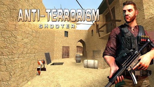 Anti-Terrorism Shooter for PC
