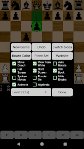 Chess for Android App Latest Version  Download For Android 3