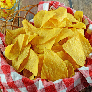 Salsa Dip Tortilla Chips Recipes