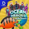Ocean Heroes : Make Ocean Plastic Free icon