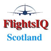 Cheap Flights Scotland - FlightsIQ