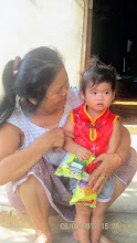 Photo: Mae Ai: Toyting and Grandmother