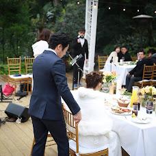 Wedding photographer Kil Kyunghoon (KyunghoonKil). Photo of 12.06.2019