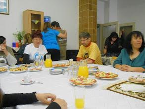 """Photo: """"Velünk élnek"""" találkozó"""