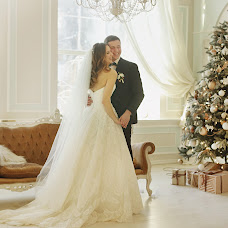 Wedding photographer Anastasiya Khristenko (Whiskas). Photo of 26.01.2018