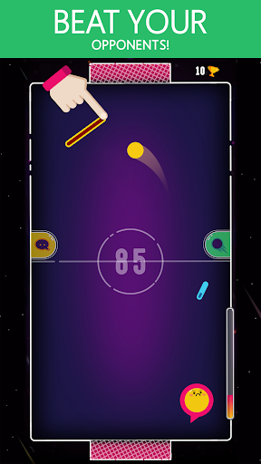 Space Ball - Defend And Score 1.1.2 screenshots 2