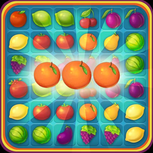 Farm Adventure Match file APK Free for PC, smart TV Download