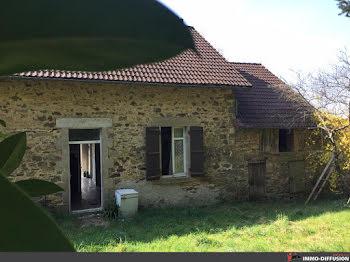 maison à La Roche-l'Abeille (87)