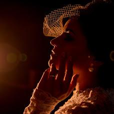 Wedding photographer Junior Barreto (barreto). Photo of 05.11.2014