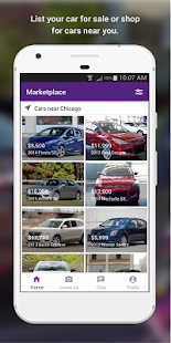 Cars.com - Car Seller Marketplace- screenshot thumbnail