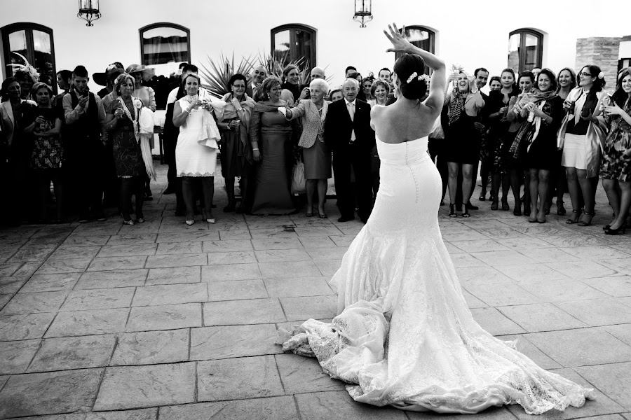Wedding photographer Albert Pamies (albertpamies). Photo of 04.05.2017