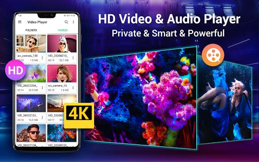 HD Video Player - Media Player All Format 1.8.0 screenshots 14