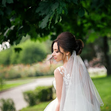 Wedding photographer Dmitriy Pogorelov (dap24). Photo of 04.09.2017