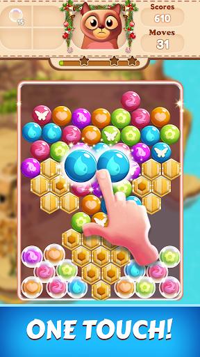 Toon Cat Blast: Match Crush Puzzles 4.0.5 screenshots 1