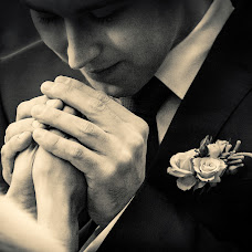 Wedding photographer Ilya Pilyugin (IlyaPi). Photo of 08.05.2016