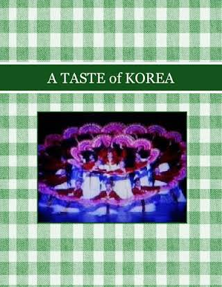 A TASTE of KOREA