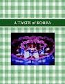 A TASTE of KOREA